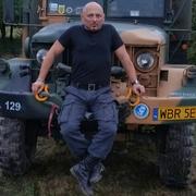 Rafal, 55 лет, Овен