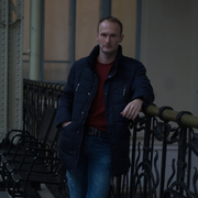Алексей 35 Санкт-Петербург