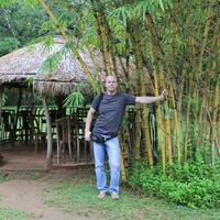 Kirill, 45 лет, Близнецы, Рига