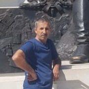 Андрей, 56, г.Апшеронск