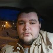 Иван Вострецов 28 Сухой Лог