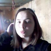 Анжелика, 18, г.Могилёв