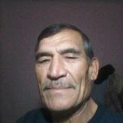 Ахмад Дусанов 51 Худжанд