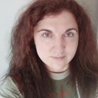 Марго, 40 лет, Стрелец, Санкт-Петербург