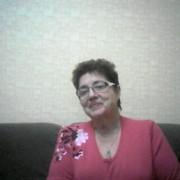 Галина, 68, г.Липецк