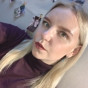 Дарья 19 лет (Скорпион) Вологда