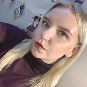 Дарья, 19, г.Вологда