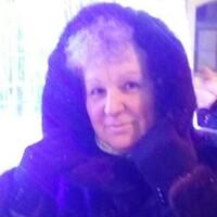 тамара, 60 лет, Стрелец, Санкт-Петербург