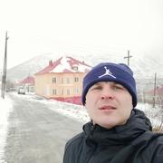 Денис 31 Мурманск