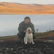 Сергей, 30, г.Бокситогорск