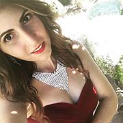 Тамара 25 лет (Весы) хочет познакомиться в Новороссийске
