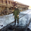Владимир, 41, г.Лиски (Воронежская обл.)