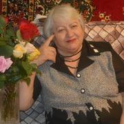 РАИСА, 64, г.Колывань