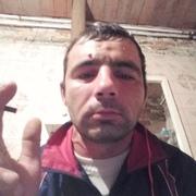 Батраз, 35, г.Владикавказ