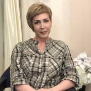 Ирина, 60, г.Лангепас
