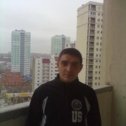 Николай 35 лет (Весы) Саракташ