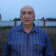 саша, 58, г.Белореченск