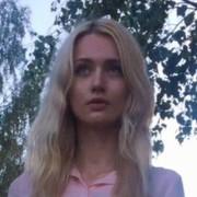 Полина 26 Москва