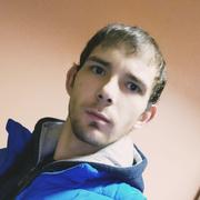 Kim Shirshov, 28, г.Тверь