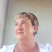 Марина, 43, г.Нижнеудинск