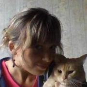 Анастасия Алексеевна 29 Ижевск