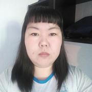Виктория, 33, г.Забайкальск