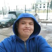 Рамис, 26, г.Елизово