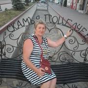 Светлана 62 года (Дева) Лысые Горы