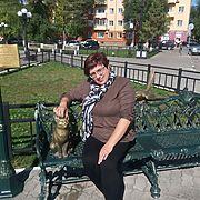 ольга, 55, г.Свободный