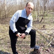 Андрей, 39, г.Гусь Хрустальный