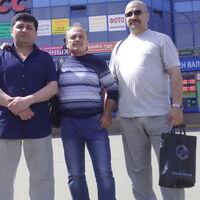 володя, 54 года, Телец, Нижний Новгород