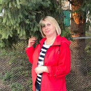 Лариса Никулаичева 52 Барнаул