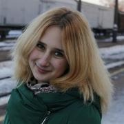 Александра, 26, г.Бердичев
