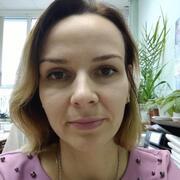 Юлия, 40, г.Южноукраинск