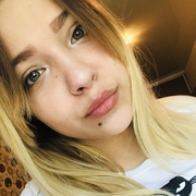 Надя, 21, г.Кострома