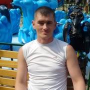 Дмитрий 38 Заволжье
