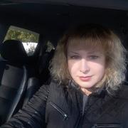 Татьяна 43 Новосибирск