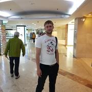 Арнольд, 33, г.Фокино