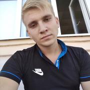 Александр, 20, г.Тимашевск