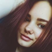 Ольга, 18, г.Уссурийск