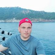 Дмитрий 40 лет (Близнецы) Череповец