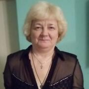 Нина 55 Ярославль
