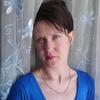 Любовь, 42, г.Октябрьское (Оренбург.)