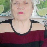 Галина, 71, г.Пролетарск