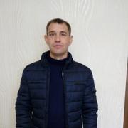 Максим, 41, г.Орловский