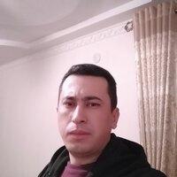Anvar, 21 год, Рыбы, Ташкент