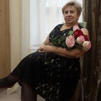Наталья, 62 года, Стрелец, Санкт-Петербург