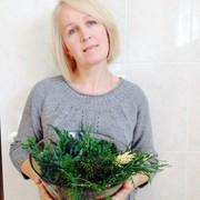 Ольга 55 лет (Водолей) Пятигорск