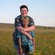 Olga, 54, г.Чара