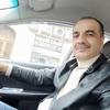 Aziko, 43, г.Баку